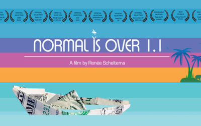 Normal is Over The Movie: The new updated version is completed