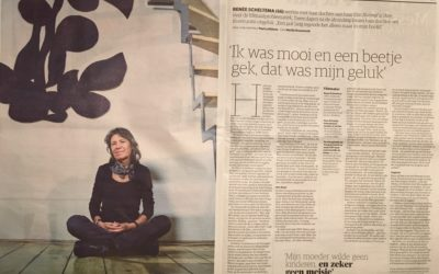 Article in NRC Newspaper, & Foundation MakingofTheFuture.org